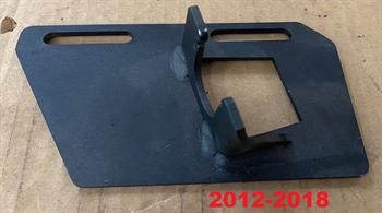 6L80-90 8L90 Trans Shifter Bracket