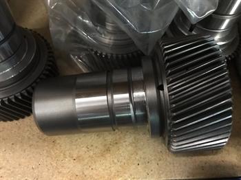 241J to 6l80E 32 Spline Input Shaft