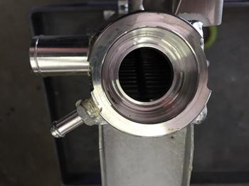 Aluminum Radiators for JK LS-LT Conversions