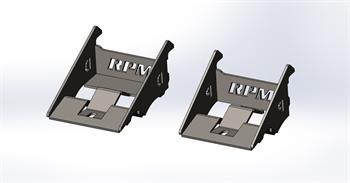 JK LS Engine mount Plates