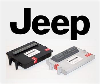 Custom Jeep TCM 2012-2018